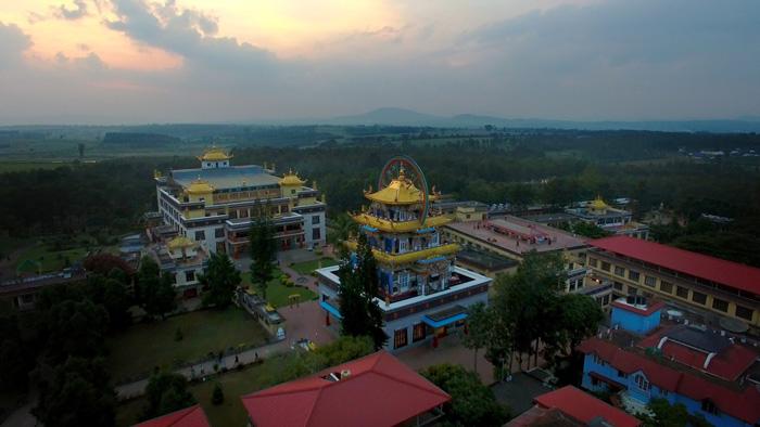 Μοναστήρι του Ναμντρολίνγκ